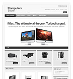 webdesign : products, IT, soft