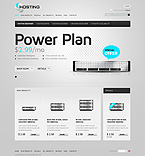 webdesign : dedicated, technology, provider