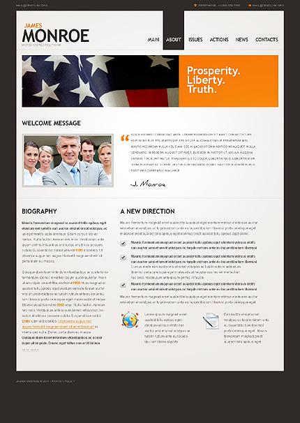 webdesign : Big, Screenshot 35245