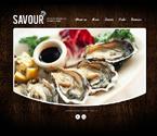webdesign : food, taste, flavor