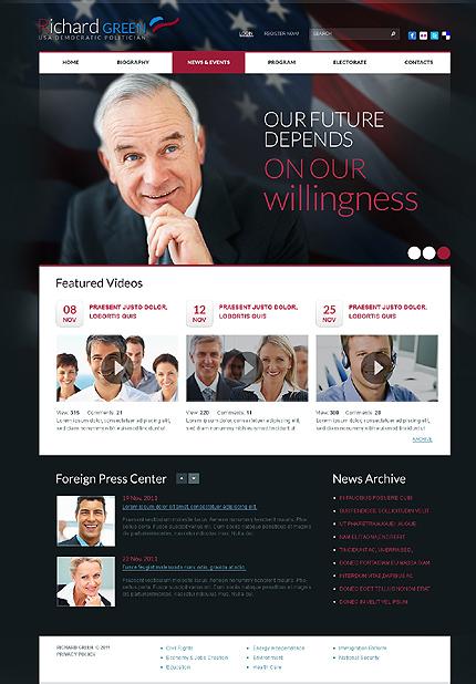 webdesign : Big, Screenshot 35677