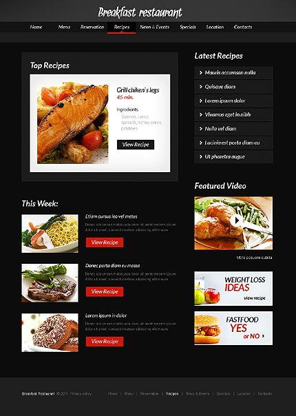webdesign : Big, Screenshot 35681