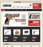 webdesign : Ruger, part, scope