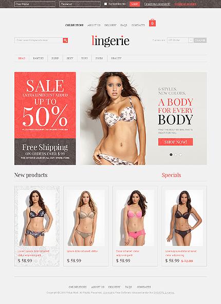 webdesign : Big, Screenshot 35692