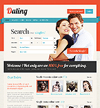 webdesign : engagement, flowers, success