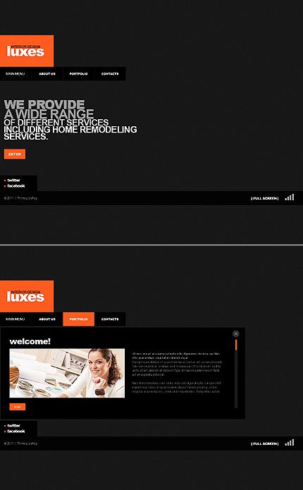 webdesign : Big, Screenshot 35767