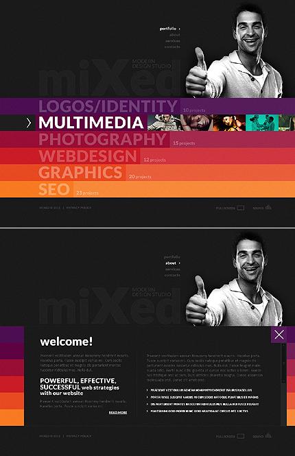 webdesign : Big, Screenshot 35768