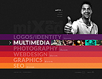 webdesign : mixed, design