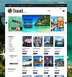 webdesign : store, wallet, accessories