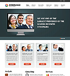 webdesign : company, profile, technology