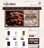 webdesign : house, cup, selecting
