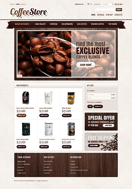 webdesign : Big, Screenshot 35962