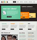 webdesign : sobos, success, enterprise