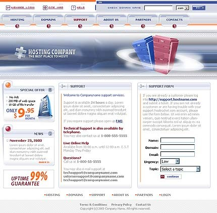 webdesign : Big, Screenshot 3635