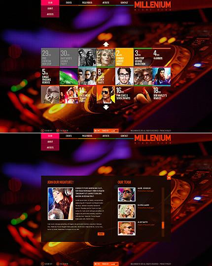 webdesign : Big, Screenshot 36065