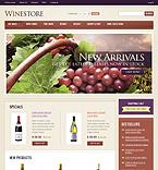 webdesign : store, Champagne, Bourgogne