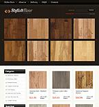 webdesign : stylish, floor, shop