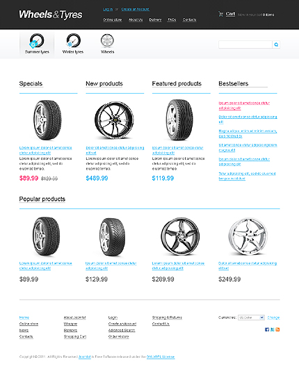 webdesign : Big, Screenshot 36145