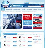 webdesign : engine, ship, navigation