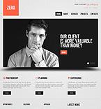 webdesign template 36259