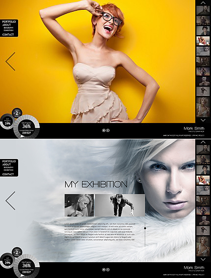 webdesign : Big, Screenshot 36322