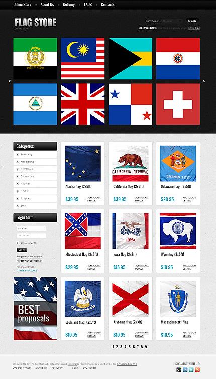 webdesign : Big, Screenshot 36355