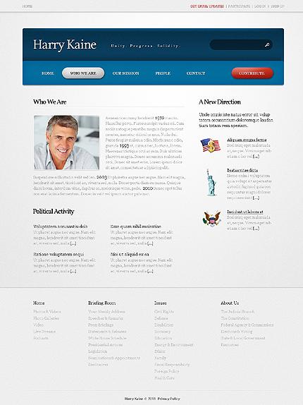 webdesign : Big, Screenshot 36378