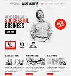 webdesign : company, solution, flex