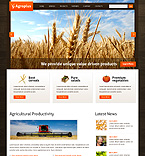 webdesign : nitrates, partners, stocks