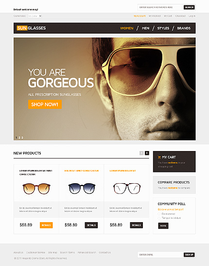 webdesign : Big, Screenshot 36418