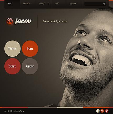 webdesign : Big, Screenshot 36460