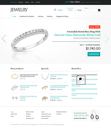 webdesign : Big, Screenshot 36486