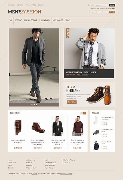 webdesign : Big, Screenshot 36487