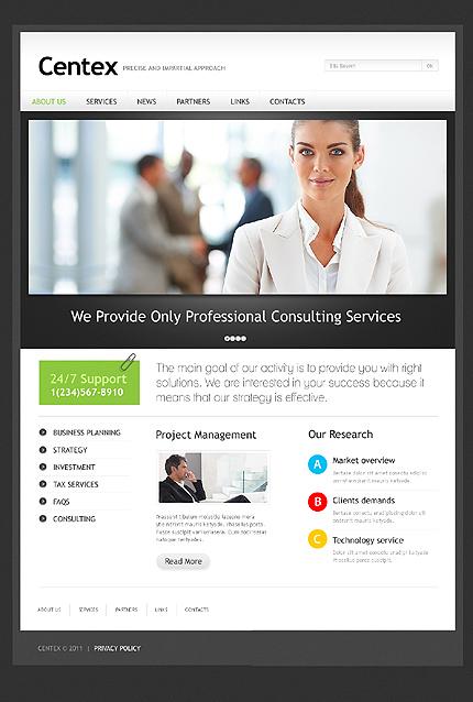webdesign : Big, Screenshot 36511