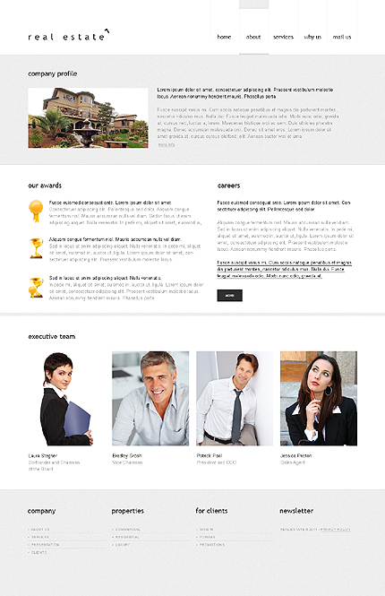 webdesign : Big, Screenshot 36575