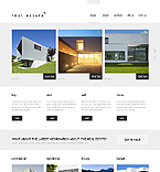 webdesign : estate, sales, rentals