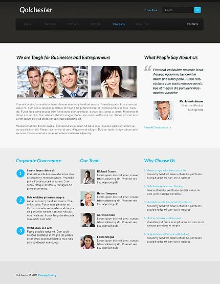webdesign : Big, Screenshot 36577