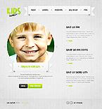 webdesign : indigent, fund, partner
