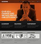 webdesign : goodone, solution, flex