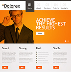 webdesign : dolorex, services, principles