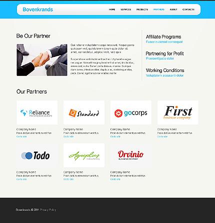webdesign : Big, Screenshot 36614