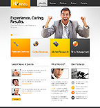 webdesign : success, clients, profile
