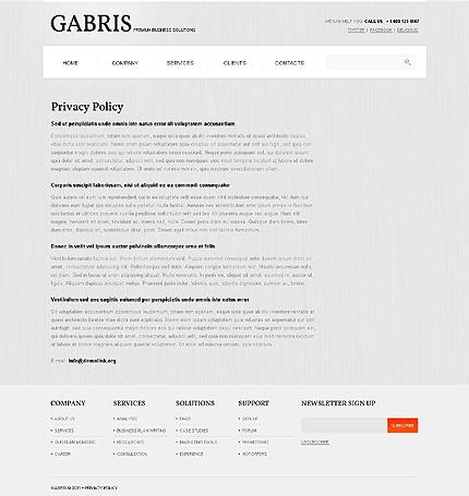 webdesign : Big, Screenshot 36716