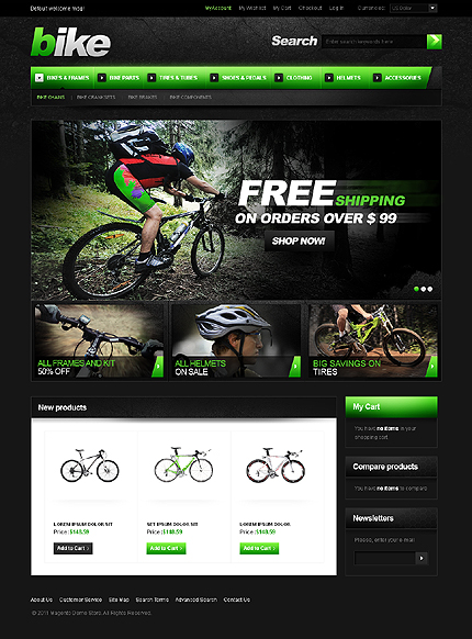 webdesign : Big, Screenshot 36723
