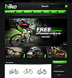 webdesign : moto, gear, parts