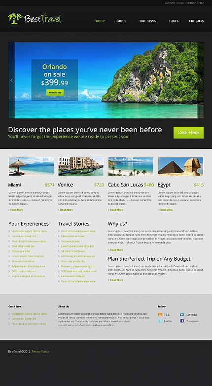 webdesign : Big, Screenshot 36724