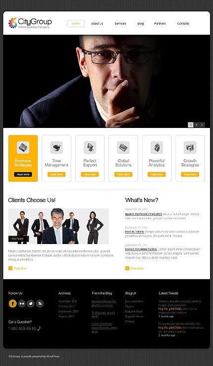 webdesign : Big, Screenshot 36726