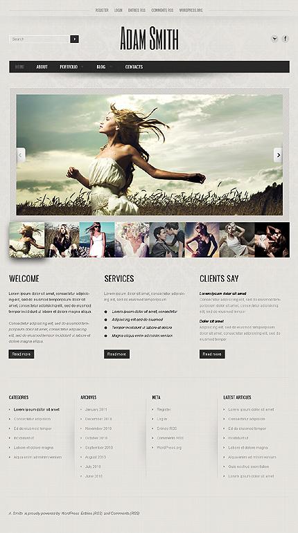 webdesign : Big, Screenshot 36750