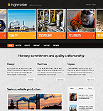 webdesign : industrial, support, windows