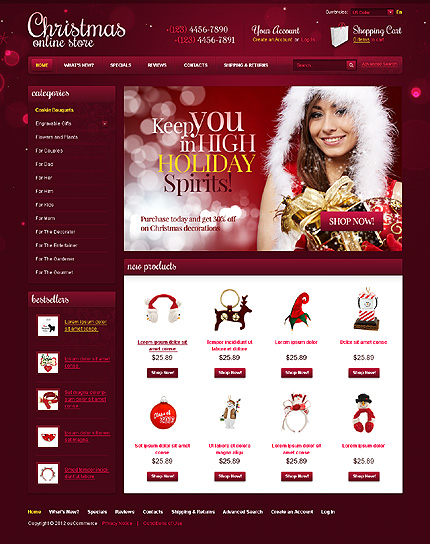 webdesign : Big, Screenshot 36779